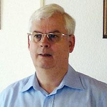Bernard ZINGLÉ Maire de Mittlach